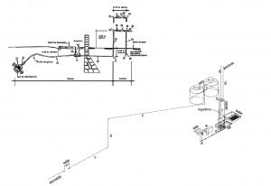 Componentes de una instalación hidráulica
